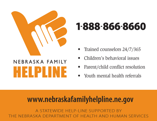 Image result for ne family helpline