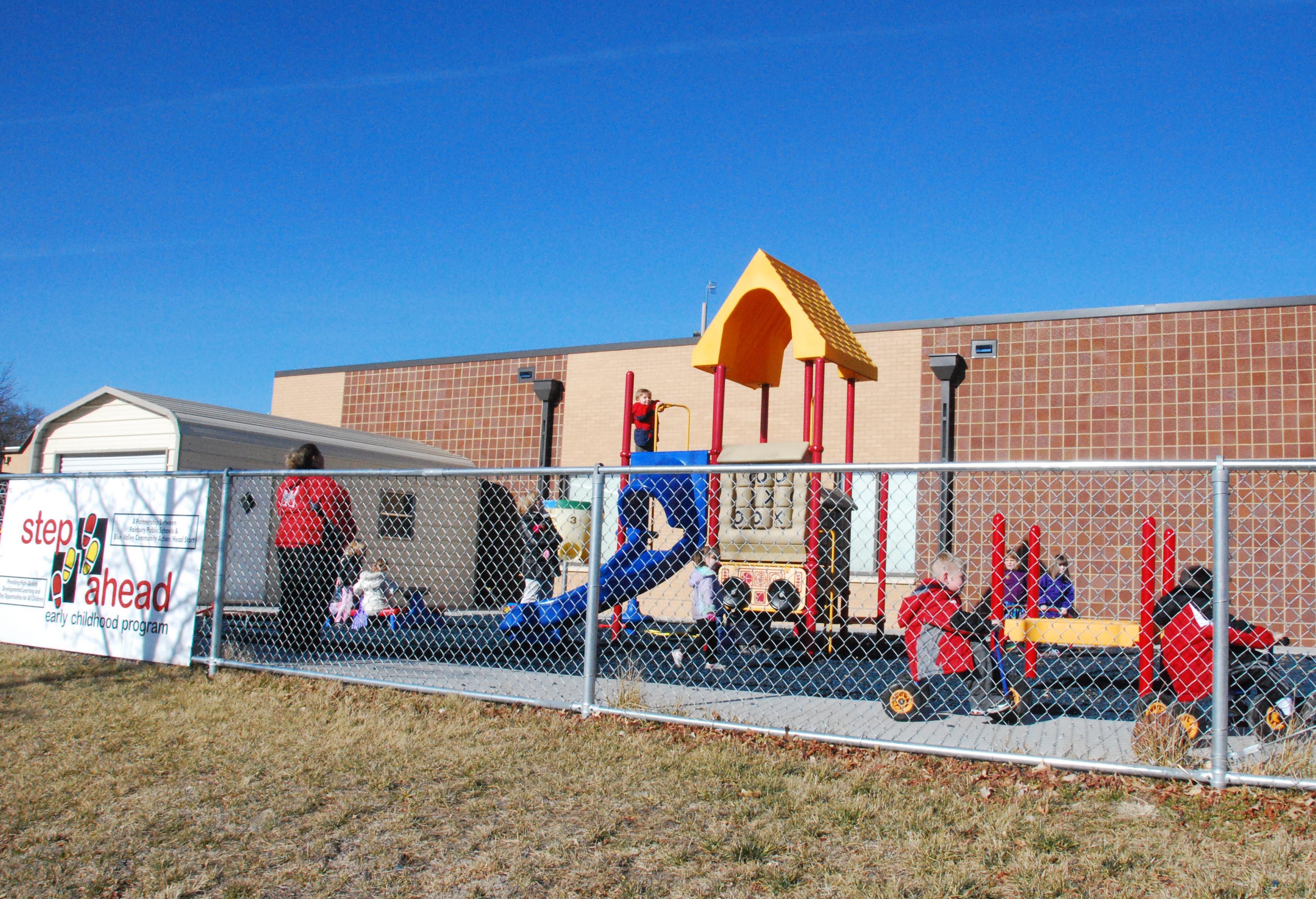 Step Ahead | Fairbury Public Schools Step Ahead Inc Step Ahead Inc Indianapolis Public Photos