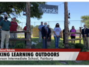 Taking Learning Outdoors